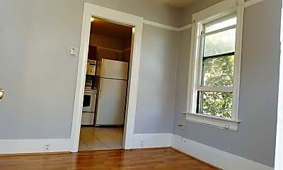 Bedroom, 341 Alcatraz Ave, 1