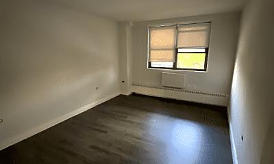Living Room, 60 Guion Pl, 1