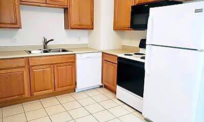 Kitchen, 4134 Laramie Ln, 1