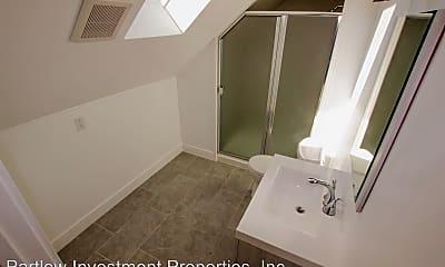 Bathroom, 364 E 700 S, 2