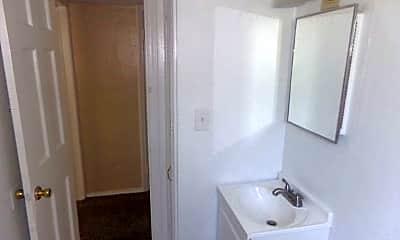 Bathroom, 285 E 200th St, 1