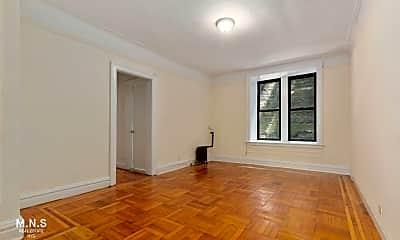Bedroom, 17 Seaman Ave 4-J, 1
