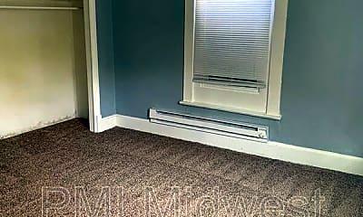 Bedroom, 4224 E Washington St, Apt 1, 2