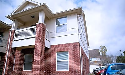 Building, 3805 Shire Valley Dr, 0