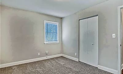 Bedroom, 3566 Fairlane Dr NW, 2