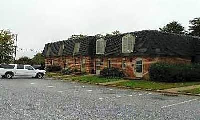Concord Management Properties, 0