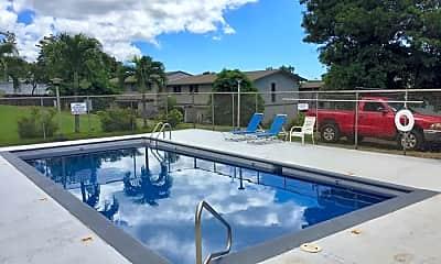 Pool, 98-945 Kaonohi St, 2