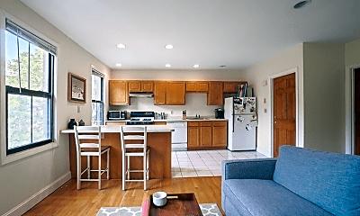 Kitchen, 28 Milford St, 1