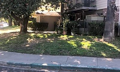 Montgomery Apartments, 2