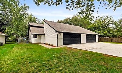 Building, 3706 W Beechwood Dr, 1