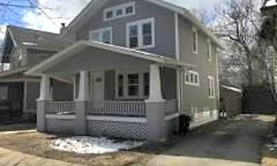 Building, 328 Churchill St, 0