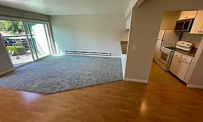 Living Room, 240 Hollis Ave, 0