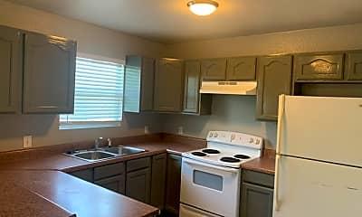 Kitchen, 1707 Dawson St 1201, 1