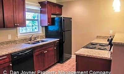 Kitchen, 409 Pinckney St, 1