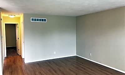 Living Room, 4214 Hearthstone Avenue, 1