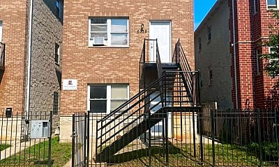 Building, 6335 S Normal Blvd, 0