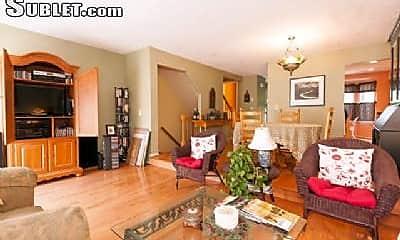 Living Room, 3755 Broomsedge Ct, 1