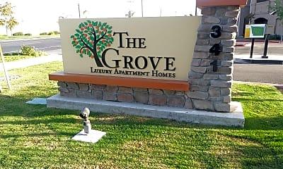 The Grove, 1