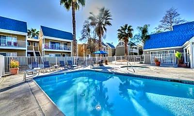 Pool, Vista Gardens Apartment Homes, 0