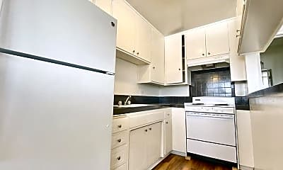 Kitchen, 1539 N Alexandria Ave, 0
