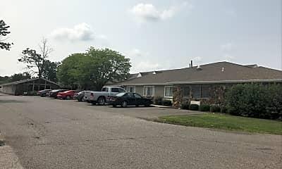 Senior Town Apartments, 0