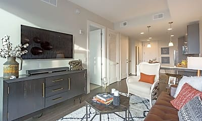 Living Room, 814 19th Ave S, 2