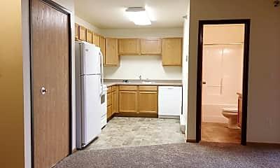 Kitchen, 1500/1502 35th Ave SE, 1
