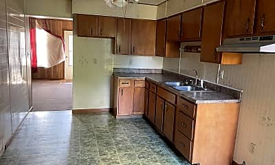 Kitchen, 320 S 4th St, 1