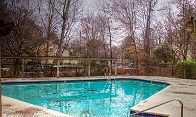 Pool, 305 Broad Leaf Circle, 2