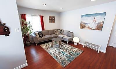Living Room, 18310 Elgar Ave, 1