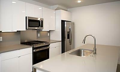 Kitchen, 1039 S 21st St A, 1