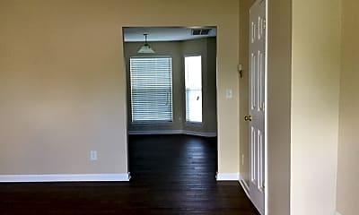 Living Room, 9011 Korniv Drive, 1