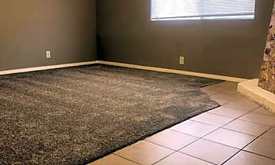 Living Room, 3540 Huntington Ave, 0