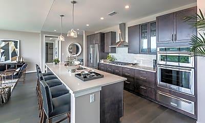 Kitchen, Vertis Green Hills, 1