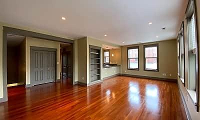 Living Room, 581 E Hillside Dr, 1