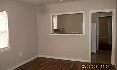 Bedroom, 3343 Post St 4, 0