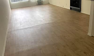 Living Room, 1820 S Bentley Ave 105, 1