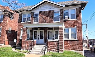 Building, 4915 Lindenwood Ave, 0