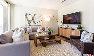 Living Room, 4370 Paxton Pl, 0