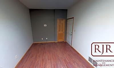 Bedroom, 116 N 5th St, 1