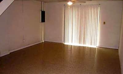 Living Room, Tuscany Ridge Townhomes, 1