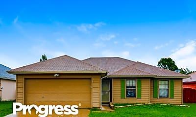 Building, 3640 Morning Meadow Ln, 0
