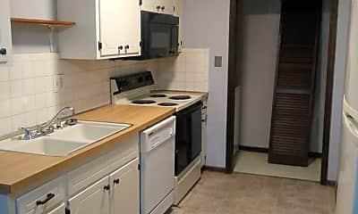 Kitchen, 6333 N Wyandotte St, 1