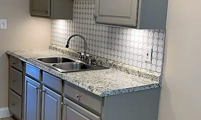 Kitchen, 1328 Delane Ave, 1
