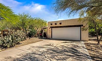 Building, 6024 E Rancho Manana Blvd, 2