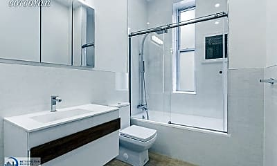 Bathroom, 251 W 138th St, 1