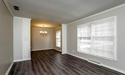 Living Room, 903 Benjamin Pkwy, 1