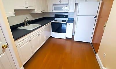 Kitchen, 326 Broadway, 1