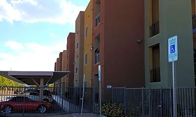 Smith Williams Senior Apartments, 0