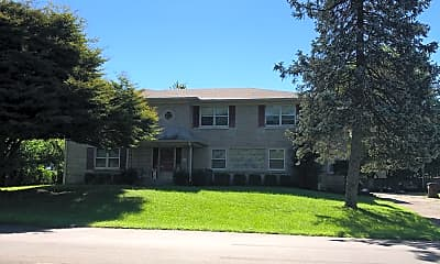 Building, 3303 Orchard Manor Circle, 0
